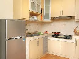 Kitchen Set Minimalis Untuk Dapur Kecil Tips Mendekorasi Kitchen Set Minimalis Modern 2015 Terbaru Info