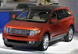 ford crossover suv ford edge reviews specs u0026 prices top speed