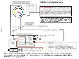 tekonsha wiring diagram trailer brake controller in caravan fair