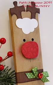 Wood Crafts For Christmas Gifts by 401 Best Rudolph Crafts Images On Pinterest Christmas Crafts