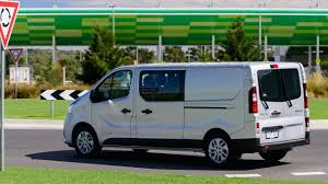renault trafic 2017 2018 renault trafic picture release date and review car review
