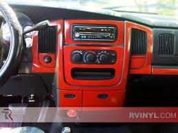 Dodge Ram 1500 - dodge ram 1500 2002 2005 dash kits diy dash trim kit