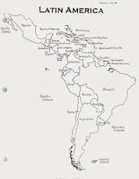 South America Physical Map Quiz by Mr E U0027s World Geography Page World Geography Chapter 8 The