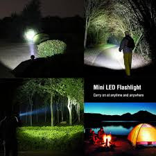 Focus Led Landscape Lighting Adjustable Focus Led Flashlights Le