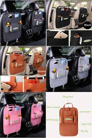 nissan almera dashboard pocket visit to buy 1pcs car organizer storage bag back seat box