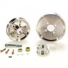 95 mustang gt underdrive pulleys bbk performance pulley kits bbk performance parts