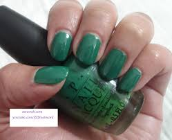 opi jade is the new black u2013 zenorah