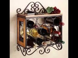 small wine racks metal metal wine rack pic collection youtube