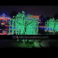 cd lt101 outdoor decorative light trees willow tree lights