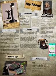 facts about alexander graham bell s telephone here is a model of the first telephone invented by alexander graham
