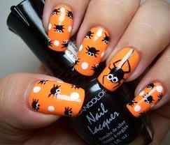 imagenes de uñas decoradas de jalowin 35 diseños para lucir unas uñas perfectas en halloween