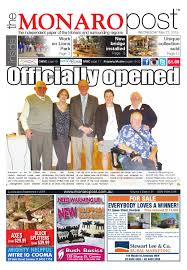 the monaro post by monaro post issuu