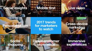 2017 trends for marketers to watch twitter marketing