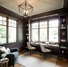 Interior Lighting Ideas Best 20 Home Office Lighting Ideas On Pinterest Black Home