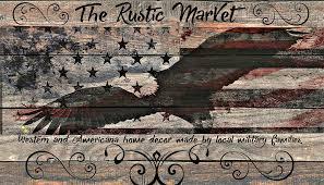 montana rustic market