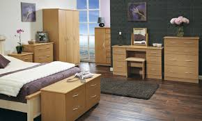 Light Oak Bedroom Furniture Sets Walnut Bedroom Furniture Sets With Rich And Tones