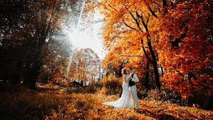 3 myths fall weddings caterman catering bay area