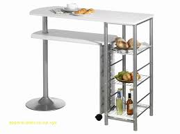 table haute pour cuisine table haute de cuisine conforama affordable conforama table bar