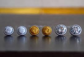 glitter stud earrings diy glitter stud earrings allfreejewelrymaking
