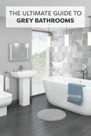 grey bathroom tiles ideas gray bathroom ideas that will make you more relaxing at home