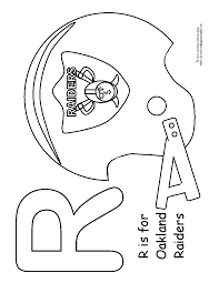 oakland raiders coloring pages oakland raiders coloring pages