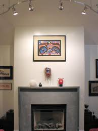 recessed lighting over fireplace 3 basic types of lighting mechanical systems hgtv fireplace accent