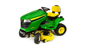 x300 select series lawn tractor x390 54 in deck john deere us