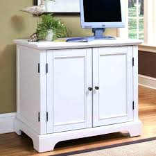 espresso computer armoire computer armoire desk turned computer cabinet for small hidden