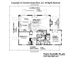 Small Cottage Plan Small Country Cottage House Plan Sg 1280 Aa Sq Ft Affordable