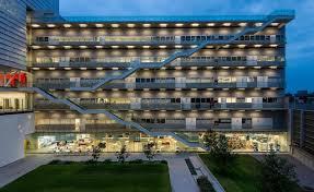 Mexico Architecture Building Creative Careers Mexico City U0027s Centro Unveils New Campus