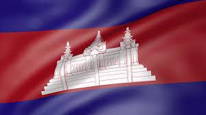 Cambodia Flag Cambodia Animated Flag Youtube