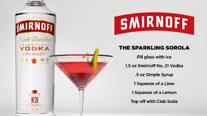 martini smirnoff rooster teeth enjoy a taste of gus introducing the