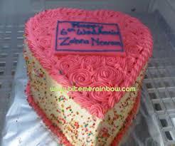 Wedding Cake Tangerang Kue Pelangi Enak Call 02170515545 Pin 2294456f Whatsapp
