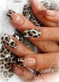 50 cheetah nail designs cheetah nail art cheetah nail designs