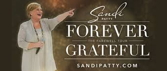 sandi patty s forever grateful the farewell tour tickets fri