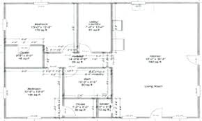 2 Bedroom House Plans With Basement Pole Barn Houses Floor Plans U2013 Laferida Com