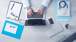 Medical Support Assistant Virtual Assistant Services For Mental Healthcare Professionals