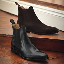amazing mens leather chelsea boots sale tags leather chelsea