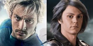 quicksilver movie avengers avengers vs x men quicksilver marvel fox movie usage explained