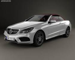 Mercedes Benz E Class 2014 Interior Mercedes Benz E Class 3d Models Download Hum3d