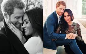 meghan harry prince harry and meghan markle release romantic photos to mark