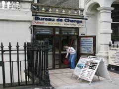 bureau de bureau de change 112a cromwell road bureaux de change