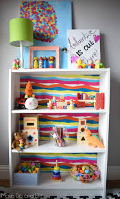 Billy Bookcase Makeover Simple Billy Bookcase Update Make Do And Diy