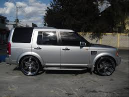 custom land rover discovery land rover lr3 related images start 0 weili automotive network