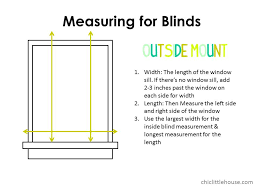 Measuring Window For Blinds How To Measure Window For Blinds 2017 Grasscloth Wallpaper