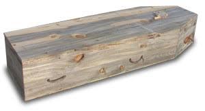 pine coffin a vermont s dual purpose coffin