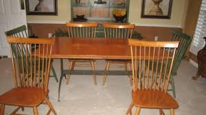 ethan allen dining table and chairs used ethan allen dining room chairs furniture ege sushi com ethan allen