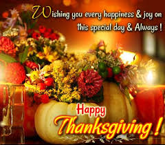 Thanksgiving Wishes For Facebook Thanksgiving A Beautiful Reminder Free Happy Thanksgiving