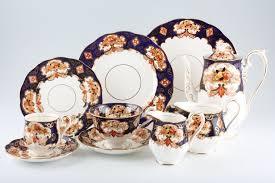 royal albert heirloom 22 lines in stock
