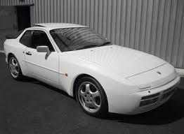 1984 porsche 944 specs porsche 944 turbo sports cars